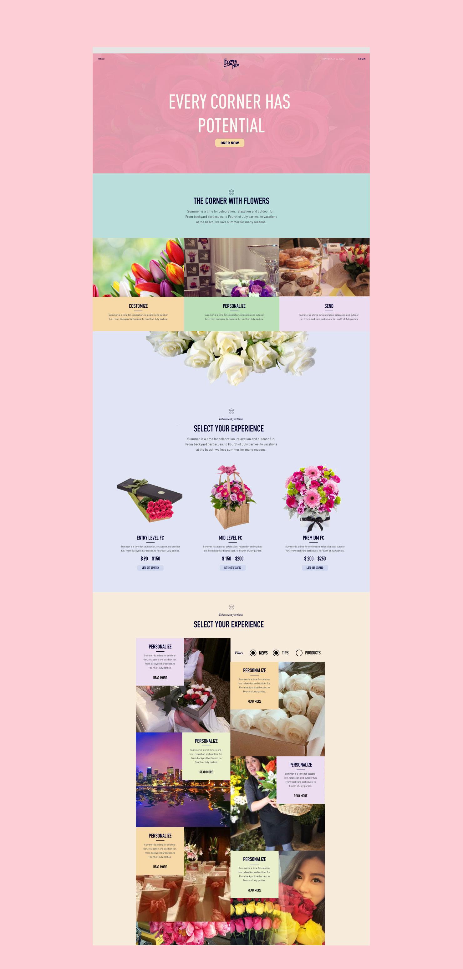 Flowercorner-brand-web-design-28